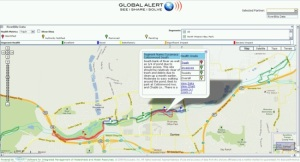 Global Alert_Highlighted River Hotspots